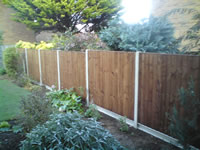 Country Fencing